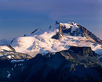 Garibaldi Peak,Garibaldi Provincial Park British Columbia