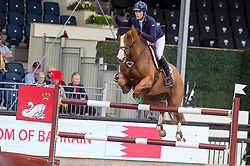 Mendoza Jessica, GBR, Toy Boy<br /> CSI5* Jumping<br /> Royal Windsor Horse Show<br /> © Hippo Foto - Jon Stroud