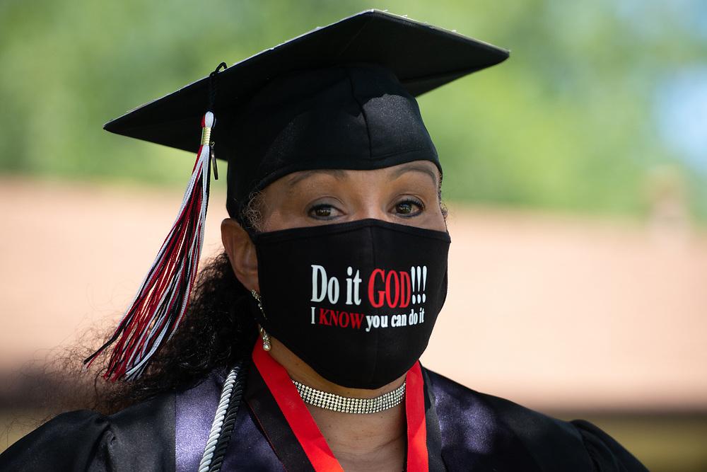 UIW 2020 Graduates