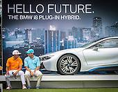 BMW Golf Tourney