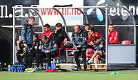 FotballTippeliga 2016Tromsø IL - Brann01.05.16<br /> Erik Huseklepp, Brann<br /> Jakob Orlov, Brann<br /> <br /> NBNB!! IKKE FOR NORDLYS<br /> <br /> Foto: Tom Benjaminsen / Digitalsport