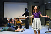 ASU Theatre production of Good Friday