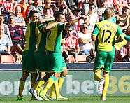 Stoke City v Norwich City 290913