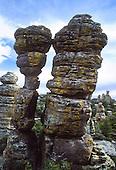 Arizona: Chiricahua National Monument & Cave Creek Canyon