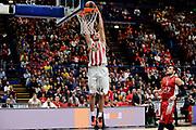 DESCRIZIONE : Milano Euroleague 2015-16 EA7 Emporio Armani Milano - Olympiacos Piraeus<br /> GIOCATORE : Matt Lojeski<br /> CATEGORIA : schiacciata sequenza<br /> SQUADRA : Olympiacos Piraeus<br /> EVENTO : Euroleague 2015-2016<br /> GARA : EA7 Emporio Armani Milano - Olympiacos Piraeus<br /> DATA : 30/10/2015<br /> SPORT : Pallacanestro<br /> AUTORE : Agenzia Ciamillo-Castoria/Max.Ceretti<br /> Galleria : Euroleague 2015-2016 <br /> Fotonotizia: Milano Euroleague 2015-16 EA7 Emporio Armani Milano - Olympiacos Piraeus