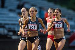 Oliver, Lucy New Balance/New Zealand  Welling, Tara Skechers /  West  Hasay, Jordan Nike Oregon Project Women's 5,000m  Run