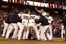 20110706 - San Diego Padres at San Francisco Giants (MLB Baseball)