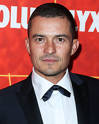 BEVERLY HILLS, LOS ANGELES, CA, USA - OCTOBER 18: amfAR Gala Los Angeles 2018 held at the Wallis Annenberg Center for the Performing Arts on October 18, 2018 in Beverly Hills, Los Angeles, California, United States. 18 Oct 2018 Pictured: Orlando Bloom. Photo credit: Xavier Collin/Image Press Agency/MEGA TheMegaAgency.com +1 888 505 6342