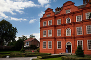 Kew Palace is a British Royal Palace in Kew Gardens, London. Now open to visitors.