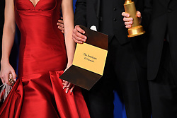 January 6, 2019 - Los Angeles, California, U.S. - ''The Americans'' won for Best TV Series, Drama during the 76th Annual Golden Globe Awards at The Beverly Hilton Hotel. (Credit Image: © Kevin Sullivan via ZUMA Wire)