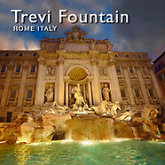 Trevi Fountain | Trevi Fountain Rome Pictures, Photos & Images