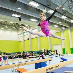 20151127: SLO, Gymnastics - Opening of new Ljubljana Gymnastics centre