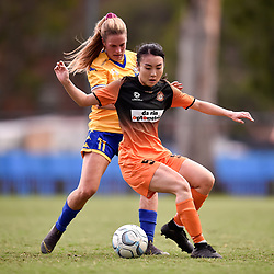 31st October 2020 - NPL Queensland Senior Women RD16: Eastern Suburbs FC v Capalaba FC