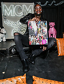 Daily Front Row x MCM Launch Party, New York Fashion Week