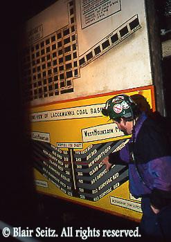 Pioneer Tunnel Coal Mine and Steam Train, Ashland, NE PA