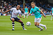 Bury v Forest Green Rovers 180818
