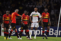 FOOTBALL - AFRICAN NATIONS CUP 2010 - GROUP A - ANGOLA v MALI - 10/01/2010 - PHOTO KADRI MOHAMED / DPPI - FREDERIC KANOUTE (MAL)