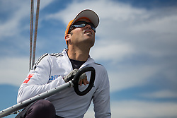 World Match Racing Tour - Energa Sopot Match Race || 2015-07-28,  Sopot, Poland || © Copyright 2015 || Robert Hajduk - WMRT || All Rights Reserved ||