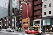 TOKYO - SCAPE
