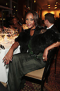 October 19, 2012-New York, NY: Actress Vivica Fox at the BRAG 42nd Annual Scholarship & Scholarship Awards Dinner Gala held at Pier Sixty at Chelsea Piers on October 19, 2012 in New York City. BRAG, a 501 (c) (3) not for profit organization, is dedicated to the inclusion of African Americans and all people of color in retail and related industries.  (Terrence Jennings)