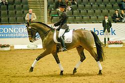 , Verden  08 - 11.01.2004, Mambo Number One - Loew, Marion