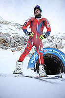 Alpint<br /> FIS World Cup<br /> Sölden Østerrike<br /> Oktober 2017<br /> Foto: Gepa/Digitalsport<br /> NORWAY ONLY<br /> <br /> SOELDEN,AUSTRIA,26.OCT.17 - ALPINE SKIING - FIS World Cup season opening, Rettenbachferner, preview, training. Image shows Kjetil Jansrud (NOR). Photo: GEPA pictures/ Andreas Pranter