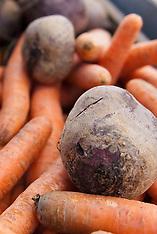 For Lorrie - Prelude to the Marshfield Farmers Market Winter