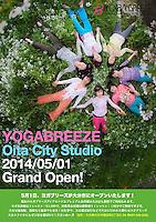 Yoga Breeze Japan