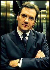 George Osborne Profile