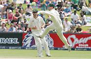 SA vs Australia 1st test D4