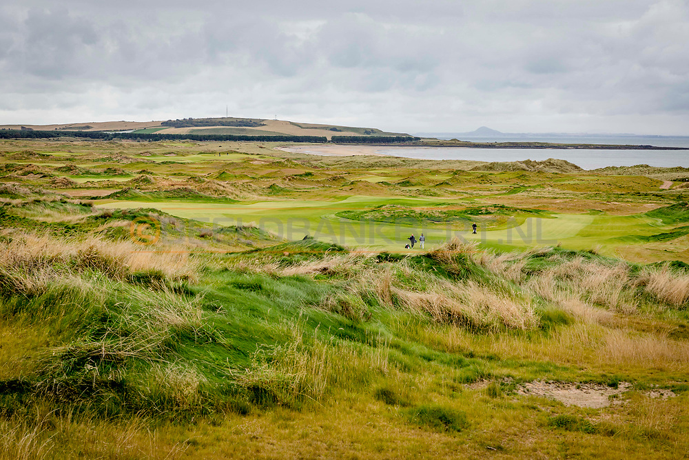 04-10-2019 DUMBARNIE LINKS