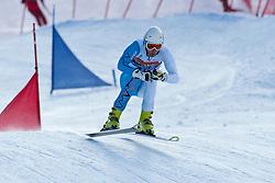 ALYABYEV Alexandr, RUS, Team Event, 2013 IPC Alpine Skiing World Championships, La Molina, Spain
