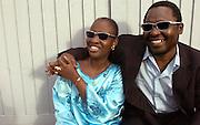 Amadou & Miriam