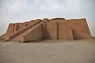 biblical site in Iraq, Ur