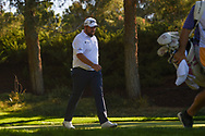 Shane Lowry (IRL) heads down 3 during Rd1 of the 2020 CJ Cup at Shadow Creek Golf Club, Las Vegas, NV. 10/15/2020.<br /> Picture: Golffile   Ken Murray<br /> <br /> <br /> All photo usage must carry mandatory copyright credit (© Golffile   Ken Murray)