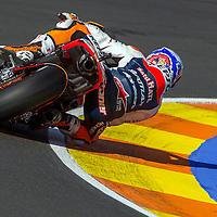 2012 MotoGP World Championship, Round 18, Valencia, Spain, November 11, 2012