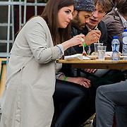 NLD/Breda/20140426 - Radio 538 Koningsdag, Alain Clark