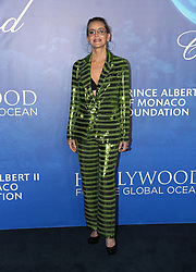 2020 Hollywood for the Global Ocean Gala - Beverly Hills. 06 Feb 2020 Pictured: Sharon Stone. Photo credit: Jen Lowery / MEGA TheMegaAgency.com +1 888 505 6342