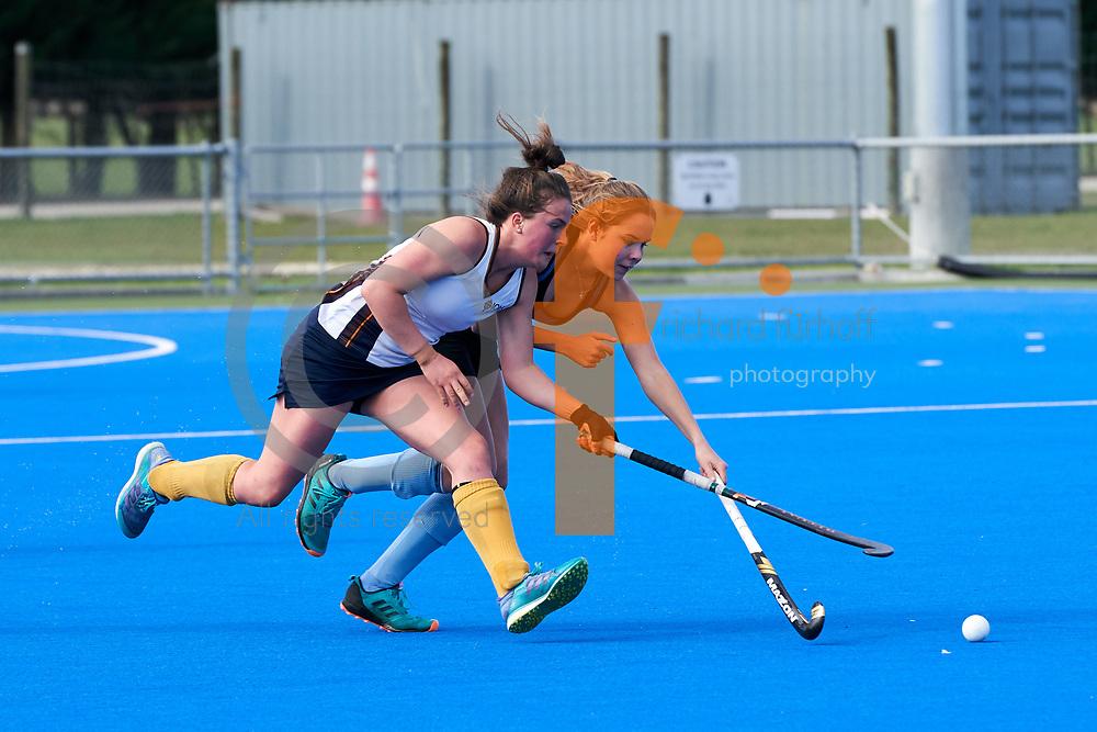 IONA - Whanganui College Sports Exchange
