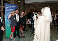 "Mass Health Council 2019 ""Best of the Best"" Gala which was held on October 22, 2019, at The Seaport Hotel Plaza Ballroom in Boston MA"