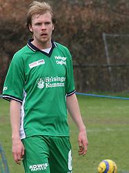 Christoffer Thaysen (Elite 3000).