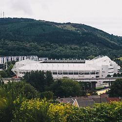 Swansea City v Bristol City