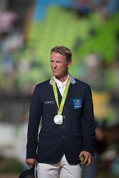 Fredricson Peder, SWE<br /> Olympic Games Rio 2016<br /> © Hippo Foto - Dirk Caremans<br /> 19/08/16