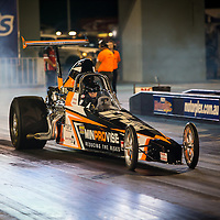 Robyn Butler - 4411 - Butler Racing - Butler Built Dragster - Modified (A/MD)