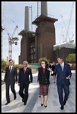 Princess Royal Battersea Power Stn 10052017