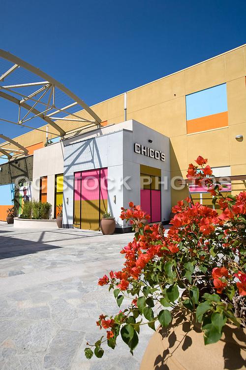 Chico's Clothing Store at Anaheim Garden Walk