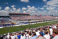 2006 NHRA U.S. Nationals at O'Reilly Raceway Park, Indianapolis, Indiana