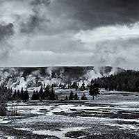 Teton/Yellowstone '13<br /> edited 9/18/13<br /> converted to B&W 10/05/13<br /> printed 3/17/14