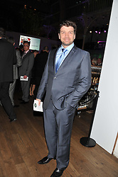 NICK KNOWLES at the Motor Sport magazine's 2013 Hall of Fame awards at The Royal Opera House, London on 25th February 2013.