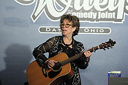 2019 - CABS - Sally Fingerett at Wiley's